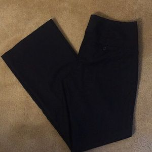 The Limited Black Dress Pants - Size 4R